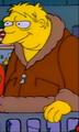 Barney Blonde - Simpsons Roasting.png