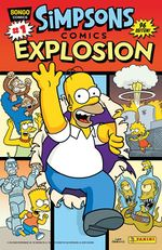 Simpsons Comics Explosion 1 German.jpg