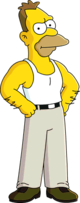 Young Grampa Simpson.png