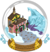 Tapped Out Giant Snow Globe.png