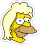 Tapped Out Gorgeous Grampa Icon.png