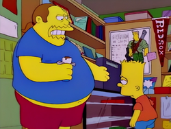 Comic Book Guy display.png