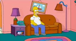 Homer Congratulates Huell!.png