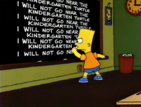 Homer and Apu - chalkboard gag.png