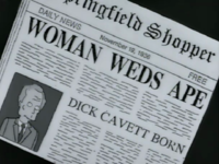 Springfield Shopper - Woman Weds Ape.png