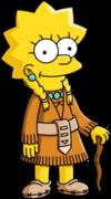 Tapped Out Sacagawea Lisa.png