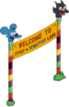 Itchy & Scratchy Land Banner.png