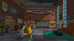 Springfield Elementary Falconry Club.png