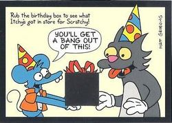 D2 Itchy & Scratchy (Skybox 1994) front.jpg