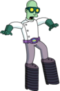 Tapped Out Dr. Colossus Activate Colosso-Boots.png