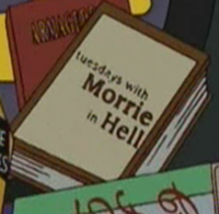 Tuesdays with Morrie in Hell.png