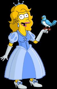 Disney Princess Homer.png