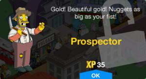 Prospector Unlock.png