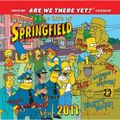 The Simpsons 2011 Mini Calendar.jpg
