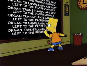 Bart Gets an Elephant - chalkboard gag.png