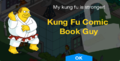 Kung Fu Comic Book Guy Unlock.png