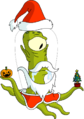 Tapped Out Kang Be Torn Over Halloween or Christmas.png