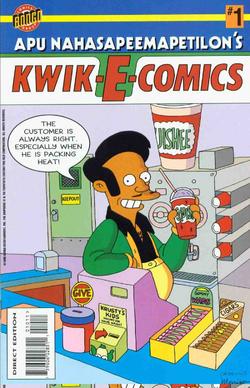 Apu Nahasapeemapetilon's Kwik-E-Comics Apu's Incredible 96 Hour Shift Without Having a Break.png