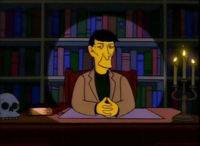 Leonard Nimoy in The Springfield Files.png