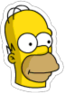 Tapped Out Ninja Homer Icon.png
