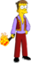 Tapped Out Fire Eater.png