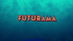 THOHXVII Futurama logo.png