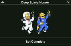 Deep Space Homer