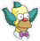 Tapped Out Tuxedo Krusty Icon.png