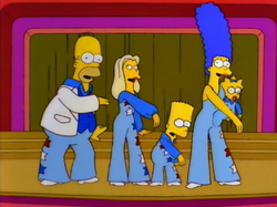 The Simpson Family Smile-Time Variety Hour Opening Theme.png