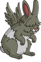 Tapped Out Rabbit 24601.png
