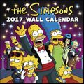 The Simpsons 2017 Wall Calendar.jpg