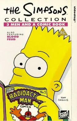 The Simpsons Collection 3 Men And A Comic Book.jpg