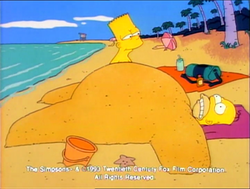 Homer With Crabs.png