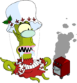 Tapped Out Mrs. Kodos Claus Bake Christmas Cookies.png