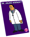 Dr. Julius Hibbert Virtual Springfield.png