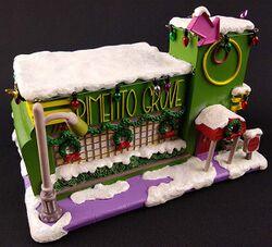 Simpsons Christmas Village Pimento Grove.jpg