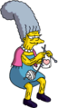 Tapped Out MrsBouvier Knit.png