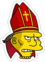 Tapped Out The Beefy Bishop Icon.png