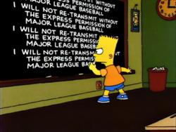 Lady Bouvier's Lover - chalkboard gag.png