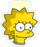 Tapped Out Angel Lisa Icon.png