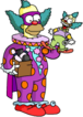Tapped Out Clownface Check Krusty-Brand Merchandize1.png