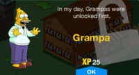 Tapped Out Grampa New Character.png