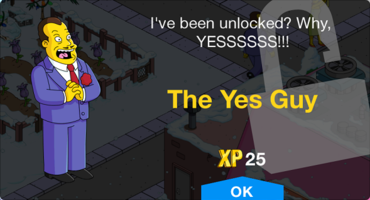 Tapped Out The Yes Guy.png