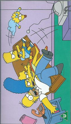 The Simpsons Year 2 Part 1 Tape 1 front.jpg