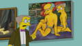 The Burns Cage - Mr. Burns Smithers Nude Paint.png