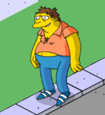 Tapped Out Barney Gumble.png