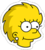 Tapped Out President Lisa Icon.png