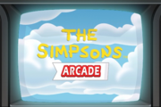 The Simpsons Arcade title screen.png