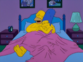 A Hunka Hunka Burns in Love homer marge.png