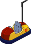 Tapped Out Stolen Bumper Car.png